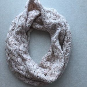Pastel Infinity Scarf